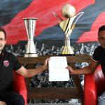 El hondureño Alex López renueva contrato con Alajuelense de Costa Rica hasta 2024