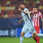 Chelsea deja herido al Atlético de Madrid en la ida de octavos de Champions