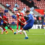 Southampton frena racha del Chelsea en la Premier League de Inglaterra