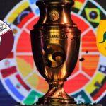 Qatar y Australia se retiran de la Copa América 2021