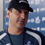 Diego Vázquez: «La UPN nunca ha sido fácil, es un equipo ordenado»