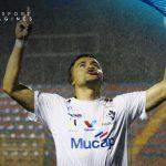 Roger Rojas anota en empate del Cartaginés ante San Carlos
