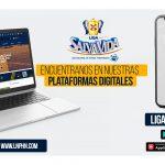 La Liga Nacional lanza su sitio web y aplicación móvil