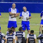 Fabián Coito: «No es correcto decir que no me dedico a la selección mayor»