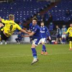 Haaland se luce con golazo en victoria del Borussia Dortmund (VIDEO)