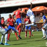 Sub-23 de Honduras cierra con empates amistosos ante Costa Rica