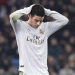 El mensaje de James Rodríguez sobre su regreso al Real Madrid: «Ya no me quiere nadie ahí»