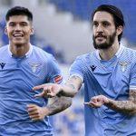 Lazio gana 1-0 a Sampdoria y se coloca en puestos de Liga de Campeones