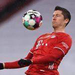 Lewandowski suma 26 goles en esta Bundesliga y avanza hacia el récord