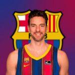 Pau Gasol vuelve al Barcelona tras 20 años en la NBA