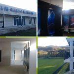 La moderna sede del Olimpia será inaugurada en marzo