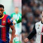 La Juventus pinesa en Ansu Fati para sustituir a Cristiano Ronaldo