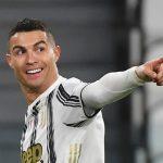 Juventus, con gol de Cristiano Ronaldo, vence a la Roma por la Serie A de Italia