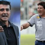 Comisión de Disciplina sanciona duramente a Diego Vázquez y Héctor Vargas