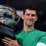 Djokovic conquista el Abierto de Australia por novena vez