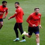 El coronavirus vuelve a golpear al Atlético de Madrid: Dos positivos más
