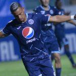 Motagua remonta a la UPN y logra su primer triunfo del torneo Clausura