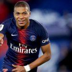 Kylian Mbappé es el jugador más caro del mundo