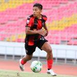 Bryan Moya anota en goleada al Primeiro de Agosto en Tanzania (VIDEO)
