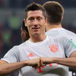 Doblete de Lewandowski clasifica al Bayern Munich a la final del Mundial de Clubes