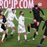 Empate agónico del Real Madrid ante Real Sociedad