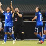 El Salvador se despidió del Preolímpico con un triunfo 2-1 ante Haití