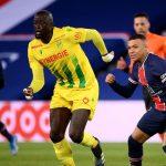 El Nantes gana en su visita al PSG con error de Mbappé