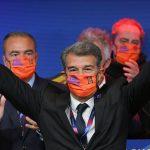 La junta de Laporta entregará este martes el aval de 124,6 millones de euros