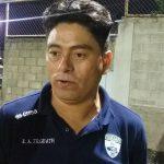 Reynaldo Tilguath es nuevo entrenador del Real de Minas