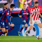 Athletic de Bilbao enfrentará al Barcelona en la final de la Copa del Rey