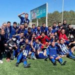 Alcoyano y Jona Mejía clasifican a los playoffs de ascenso