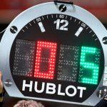 La UEFA permite 5 cambios en partidos de la Eurocopa