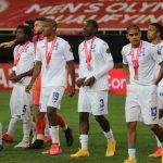 Honduras conoce el bombo en el que estará para conocer a sus rivales en los Juegos Olímpicos de Tokio 2021