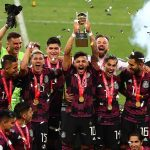 México derrota en penales a Honduras y se corona campeón del Preolímpico de Concacaf