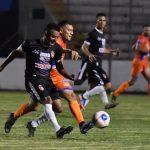 El juego UPN-Real Sociedad suspendido por casos de covid-19 en el equipo de Tocoa