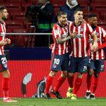 Oblak salva al Atlético de Madrid que sigue de líder