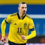 Ibrahimovic se adapta a la función de mentor en Suecia
