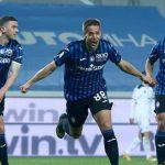 Atalanta gana 3-1 al Spezia antes de visitar al Real Madrid en la Champions League