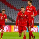 Bayern Múnich vuelve a ganar a Lazio 2-1 y se mete en cuartos de Champions