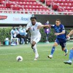 Honduras cede empate ante El Salvador y posterga clasificación a semifinales