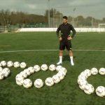 Luis Suárez celebra sus 500 goles: «Es para sentirse orgulloso»