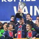 La Supercopa de Francia se jugará en Tel Aviv el 1 de agosto