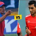 ¡Sigue la controvesia entre Chaco Maidana y Pedro Troglio!