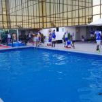 Sub-23 de Honduras realiza trabajos regenerativos luego del triunfo ante Haití