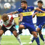 ¡Vibrante superclásico argentino! Empate entre Boca y River