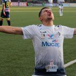 Roger Rojas empata a Nicolás Suazo como máximo goleador hondureño en el fútbol tico
