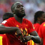 Lukaku podrá jugar con Bélgica tras dar negativo en Covid-19