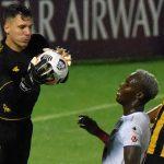 El Royal Pari y Rubilio Castillo eliminados de la Libertadores