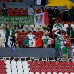 FIFA abre proceso disciplinario contra México por grito de «puto» en Preolímpico Sub-23