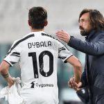 Andrea Pirlo deja la renovación de Paulo Dybala en manos de la Juventus